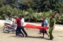 5 ni cô tắm biển Long Hải: 1 người chết, 1 mất tích