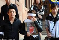 Vụ cô gái Việt bị thiêu sống ở Anh: Hé lộ tin nhắn sa đọa của nghi phạm