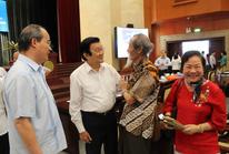Hội nghị cán bộ TP HCM quán triệt cơ chế, chính sách đặc thù