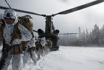 """""""Ác mộng"""" Nga - Triều Tiên của thủy quân lục chiến Mỹ"""