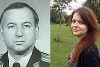 Tại sao phải giết Sergei Skripal?