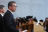 Chính quyền Hồng Kông phát tiền cho người dân