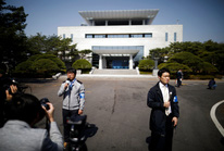 Ông Kim Jong-un làm nên lịch sử?