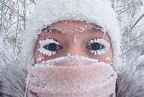 """Ở ngôi làng """"Cực lạnh"""": Lạnh tới nỗi nhiệt kế """"đột quỵ"""""""