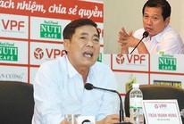 """""""Giải mã"""" nguyên nhân dẫn đến cuộc cãi vã dung tục của các quan chức VPF, VFF"""
