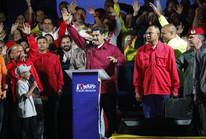 """Bầu cử Venezuela: Ông Maduro """"bất chiến tự nhiên thành"""""""
