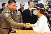 Cảnh sát di trú Thái Lan liên quan đến băng bắt cóc du khách?