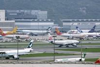 Cơn ác mộng của ngành hàng không