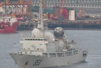 Tàu Trung Quốc do thám cuộc tập trận RIMPAC