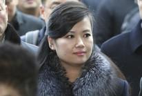 """""""Cô gái trên yên chiến mã"""" Triều Tiên gây sốt tại Hàn Quốc"""