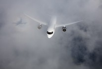 Máy bay lướt mây