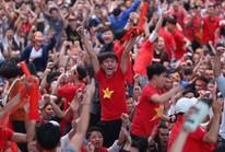 Những khoảnh khắc ấn tượng trận U-23 VN thắng Qatar
