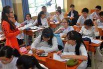 Chương trình mới: Quá lo về giáo viên