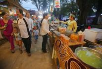 Hãy thôi tổ chức hội chợ trong công viên!