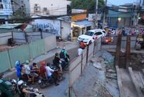 Dừng toàn bộ công trình đào đường trong dịp Tết Mậu Tuất 2018