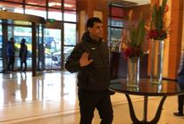 HLV Iraq: Tôi chưa có thời gian xem U23 Việt Nam thi đấu