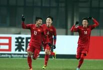 73% bạn đọc tin U23 Việt Nam vào chung kết
