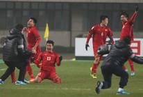 Kèo và đội hình dự kiến trận U23 Việt Nam - Qatar
