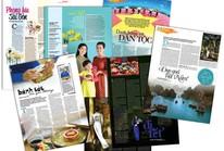 Đón đọc Báo Người Lao Động xuân Mậu Tuất 2018