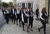 ĐH Oxford tăng thời gian thi toán vì sinh viên nữ