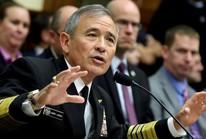 """Đô đốc Mỹ vạch mặt Trung Quốc là """"thế lực gây rối"""" tại biển Đông"""