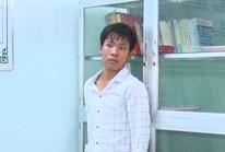 Gã trai đồi bại vào chùa hiếp dâm bé gái 8 tuổi