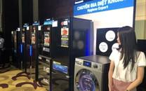 Panasonic: Giải pháp diệt khuẩn BlueAg mới trên tủ lạnh và máy giặt 2019