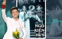 [eMagazine] Ngô Kiến Huy: Chưa tham gia nghệ thuật, đã biết Mai Vàng!