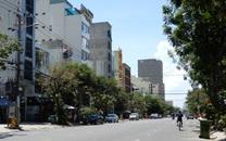 Khách sạn 4 sao ở Đà Nẵng bị ngân hàng rao bán đấu giá gần 80 tỉ đồng