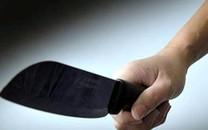 Thanh niên dùng rựa chém cụ bà để tẩu thoát khi bị bắt quả tang trộm đồ
