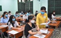 Chuẩn bị kỳ thi tốt nghiệp THPT 2021: Tạo điều kiện tối đa cho thí sinh