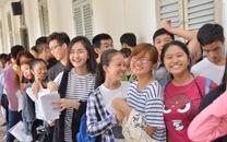 Toàn cảnh tuyển sinh lớp 10 ở Hà Nội