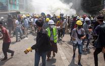 Quân đội Myanmar bị tố nổ súng vào nhân viên y tế