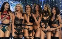 Victoria's Secret xóa sổ thiên thần nội y
