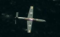 Israel hạ gục máy bay không người lái với hệ thống laser trên không