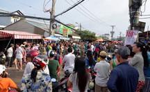 Điều tra hơn 100 thanh niên lao vào quán ốc hỗn chiến ở Bình Tân