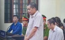 """Xử vụ gian lận điểm thi ở Hà Giang: Xác định nhân vật """"Lão phật gia"""" bí ẩn"""