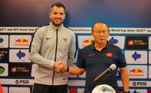 HLV Park Hang-seo: Tuấn Anh không thi đấu, Quang Hải đá tiền vệ trung tâm