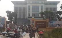 Nhân viên bảo vệ BHXH huyện bị nhiều vết thương tử vong tại trụ sở