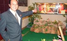 Nghệ sĩ Phan Quốc Hùng đột ngột qua đời