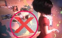 """""""Everest - Người tuyết bé nhỏ"""" có hình ảnh """"đường lưỡi bò"""" là sự việc nghiêm trọng!"""