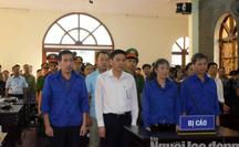 8 bị cáo vụ gian lận điểm thi ở Sơn La hầu tòa