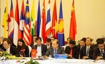 ASEAN - Trung Quốc họp về biển Đông: Ảnh hưởng tiêu cực từ vi phạm của Trung Quốc