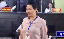 """Xét xử vụ gian lận điểm thi Sơn La: Cảm ơn ông chú 300 triệu đồng để """"nước nôi"""""""