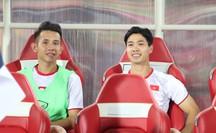 HLV Park Hang-seo xin lỗi học trò, giải thích vì sao Công Phượng không ra sân