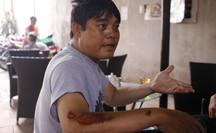 """""""Hiệp sĩ"""" Nguyễn Thanh Hải không còn là thành viên CLB phòng chống tội phạm"""