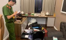 Tình tiết bất ngờ về băng trộm nhà ca sĩ Nhật Kim Anh
