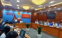 Khởi tố vụ đổ dầu thải vào nguồn nước sông Đà, gây ô nhiễm nghiêm trọng