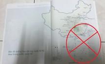 """Saigontourist xin lỗi về ấn phẩm du lịch in """"đường lưỡi bò"""" trái phép"""