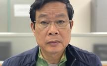 Nhận 3 triệu USD, cựu bộ trưởng Nguyễn Bắc Son mang tiền ra ban công cất giấu